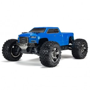ARRMA Big Rock Crew Cab 1/10 Monster Truck 3S Brushless 4WD RTR