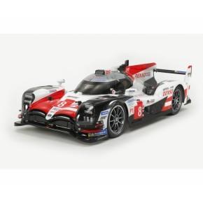 TOYOTA GAZOO Racing TS050...