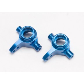 Steering blocks aluminum...