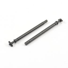 FTX OUTBACK FURY FRONT DRIVESHAFT (2PC)