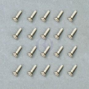TORNILLOS PHILLIP 3X10 MM TS-4
