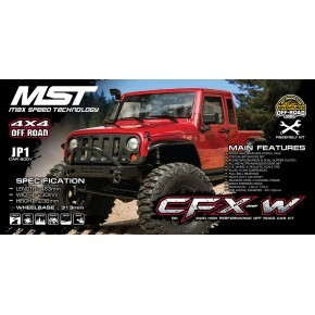 copy of MST CMX Crawler RTR...