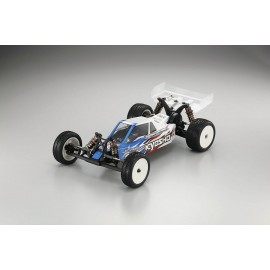 Kyosho Ultima RB6 2WD Competition Buggy