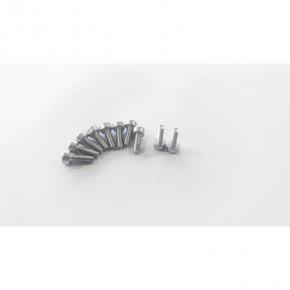 Socket head screw M2X6 Inox