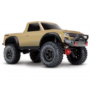 copy of Crawler Traxxas TRX...