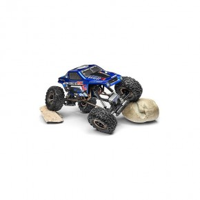 SCOUT RC 1/10 4WD ELECTRIC ROCK CRAWLER