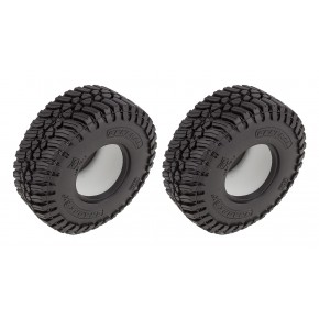 ELEMENT RC GENERAL GRABBER X3 TYRES, 1.9 IN, 4.65 IN DIA