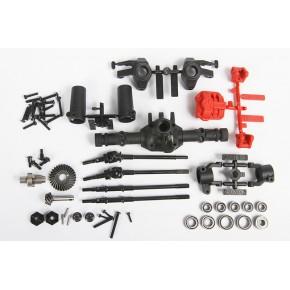 AR44 Locked Axle Set...