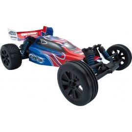 Coche LRP EP 1/10 S10 TW 2WD KIT