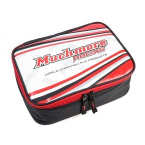 "Muchmore Racing Tool Bag ""L"""
