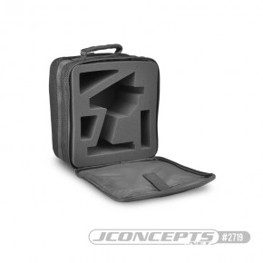 JConcepts Finish Line radio...