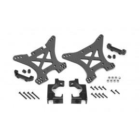 Traxxas Slash 4x4, Stampede...