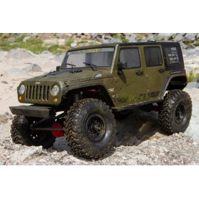 2017 Jeep Wrangler Rubicon...