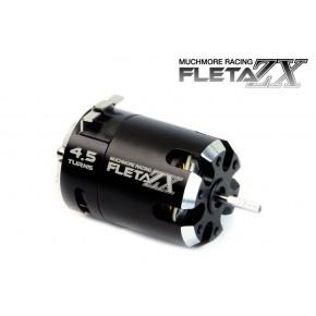 FLETA ZX 17.5T Brushless Motor Type-W