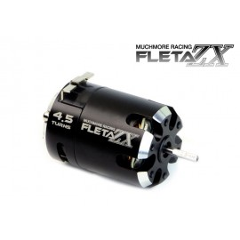 FLETA ZX 21.5T Brushless Motor Type-W