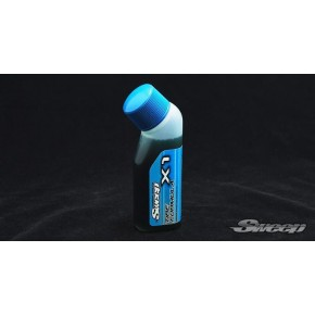 Sweep tires Formula X1(tires cleaner for indoor track)