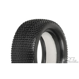"PROLINE 'HOLESHOT 2.0' 2.2"" M3 1/10 OFF ROAD BUGGY FRONT"
