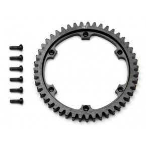 STEEL SPUR GEAR 47T