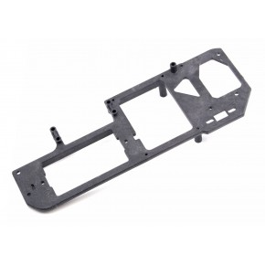 NTC3 Carbon Radio Tray