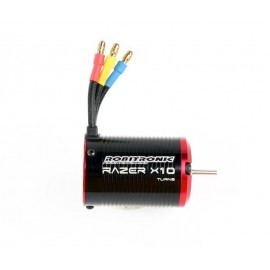 Razer X10 Brushless Motor 8 Turn