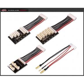 LiPo Cell Balancer 2S Adapter