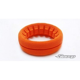 "1:10 Cloud9 Closed Cell Inserts for 1:10 Buggy 2.2"" 2WD Front Tires"
