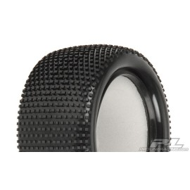 "PROLINE 'HOLESHOT 2.0' 2.2"" M4 1/10 OFF ROAD BUGGY REAR"