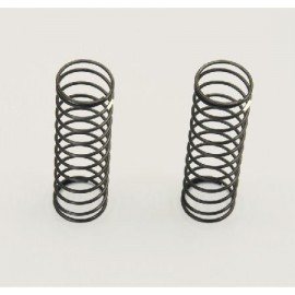 Big Bore Rear. Shock Spring(White/Medium soft)