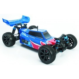 Coche LRP EP 1/10 S10 B BX 2 RTR 2.4GHz
