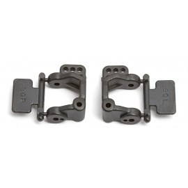 Caster Block, left and right, 30