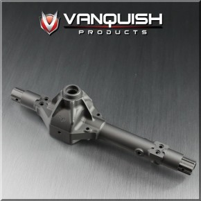 Wraith Axle cnc machined GR