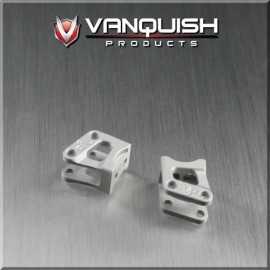 Axial AR60 OCP Machined Link Mounts Silver
