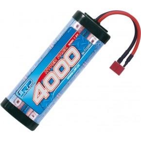 Batería 7,2V-4000mAh NiMh...