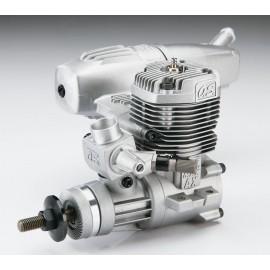 Motor MAX 46AXII c/escape