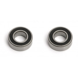 Bearing, 3/16 x 3/8, rubber sealed