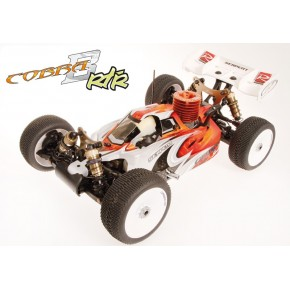 Serpent 811-B Cobra Buggy...