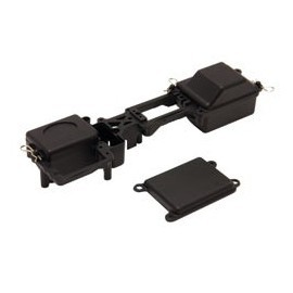 Radio Tray & Mounts: 8B 2.0