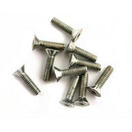 5-40 x 1/2 FH Screws (10)