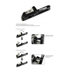 Aluminum Clutch Assembly Tool