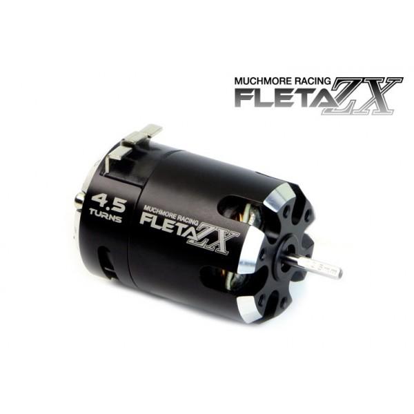 FLETA ZX 5.0T Brushless Motor
