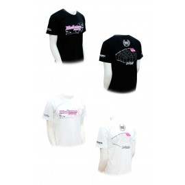 2012 World Champion Team T-Shirt L Size
