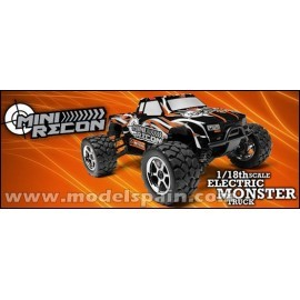 HPI MINI RECON 1/18 (RTR 2.4 GHz) ELECT.
