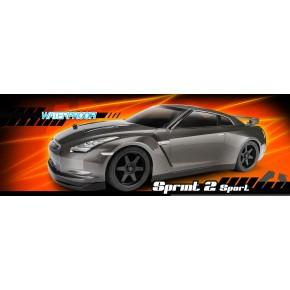 HPI Sprint 2 Sport Nissan...