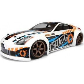 HPI Sprint 2 Drift Nissan 350Z 1/10 RTR