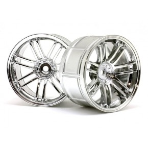 LP32 WHEEL RAYS VOLKRACING...