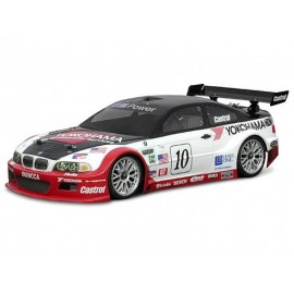 CARROC. TOURING 1/10 S/PINT. BMW M3 GT (200mm.)