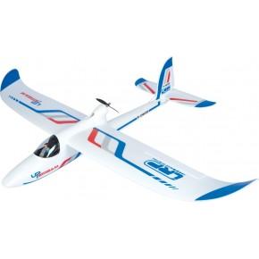 Avión EP UpStream 1400 ARF