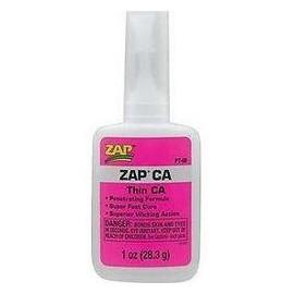 ZAP Ciano Líquido ZAP CA (14,1 grs)