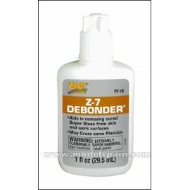 ZAP Limpiador Ciano Z-7 DEBONDER (29,5 grs)