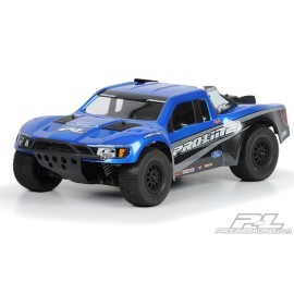 PROLINE FLOTEK FORD F150 SVT RAPTOR BODY SC10/SLASH/BLITZ
